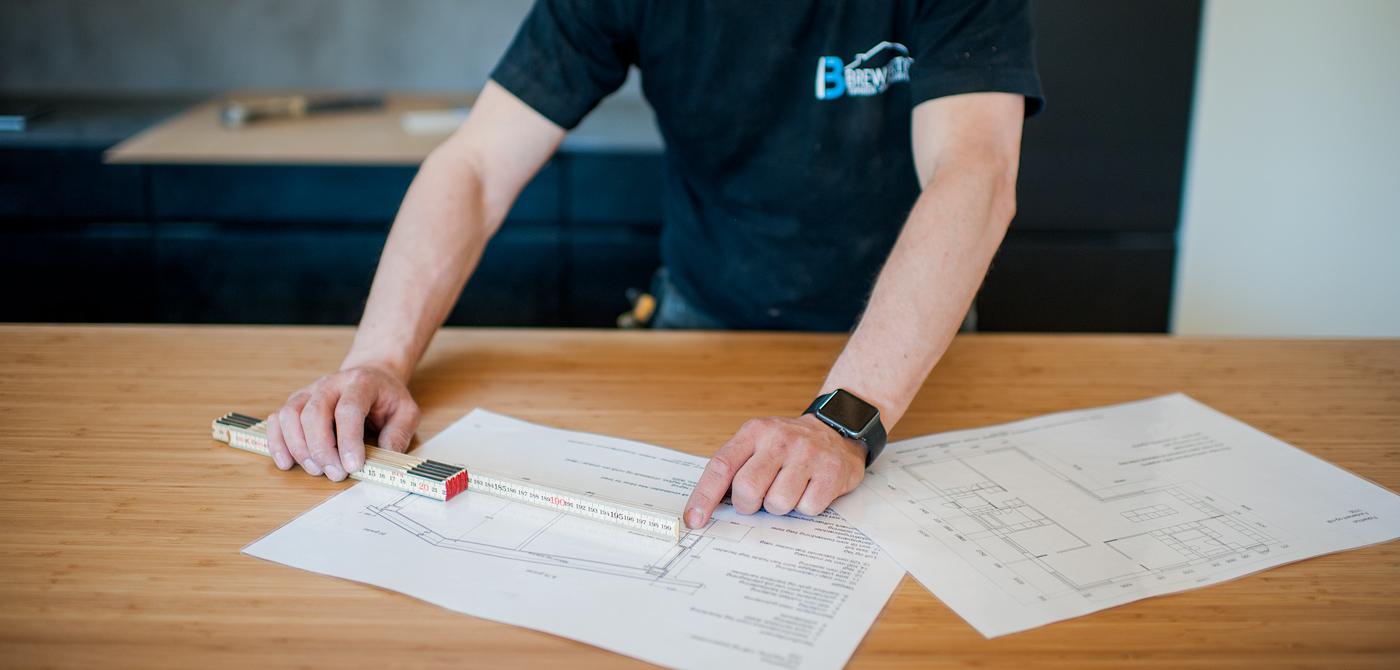 B3 Brewerton Tømrer & Snedkerfirma kvalitetshåndværk