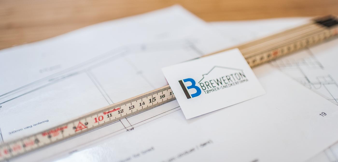 B3 Brewerton Tømrer & Snedkerfirma